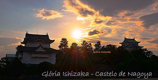 1 - Glória Ishizaka - 1 castelo Nagoya