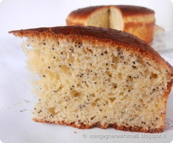 kalàcs semi papavero pane dolce brioches unghere ungheria panna acida