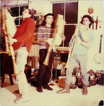 jamie livingston photo of the day November 07, 1984  ©hugh crawford