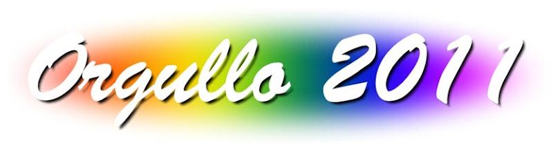 orgullo 2011