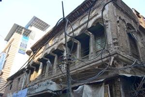 Amritsar Building 1