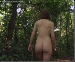 Celebrity Butts Kim Shelton From Naked Afraid S Ass