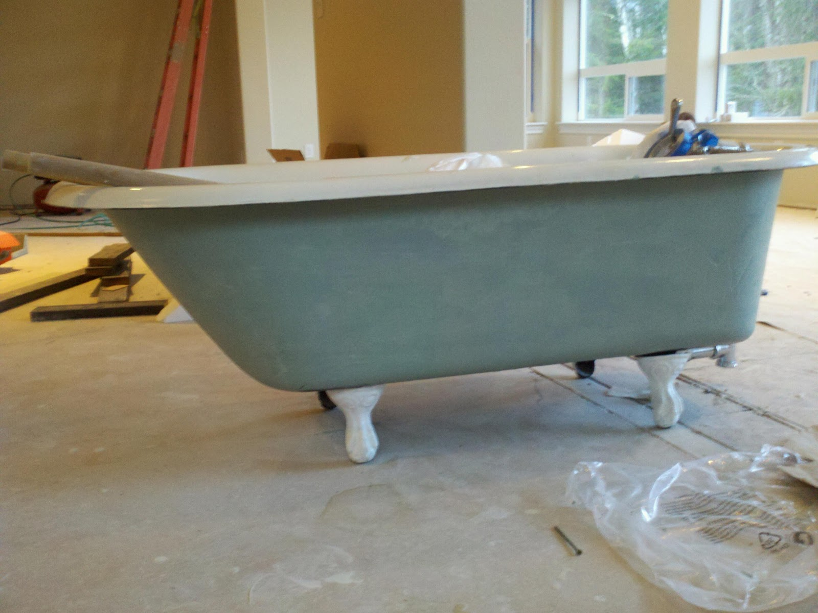 There Will be Cursing: The \'short\'-buy and Remodel of House Fugly ...
