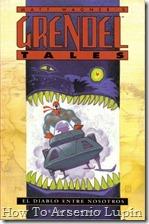 P00001 - Grendel Tales - El Diablo entre nosotros #1