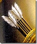 Rama's arrows