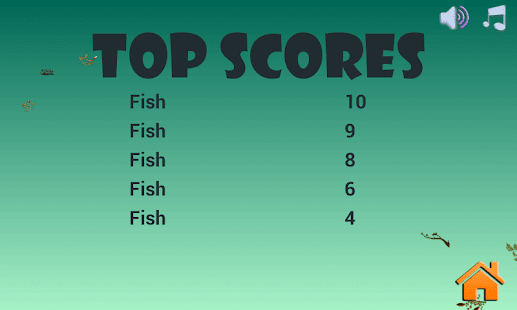 Game fish fun apk for windows phone android games and apps for Georgia game and fish