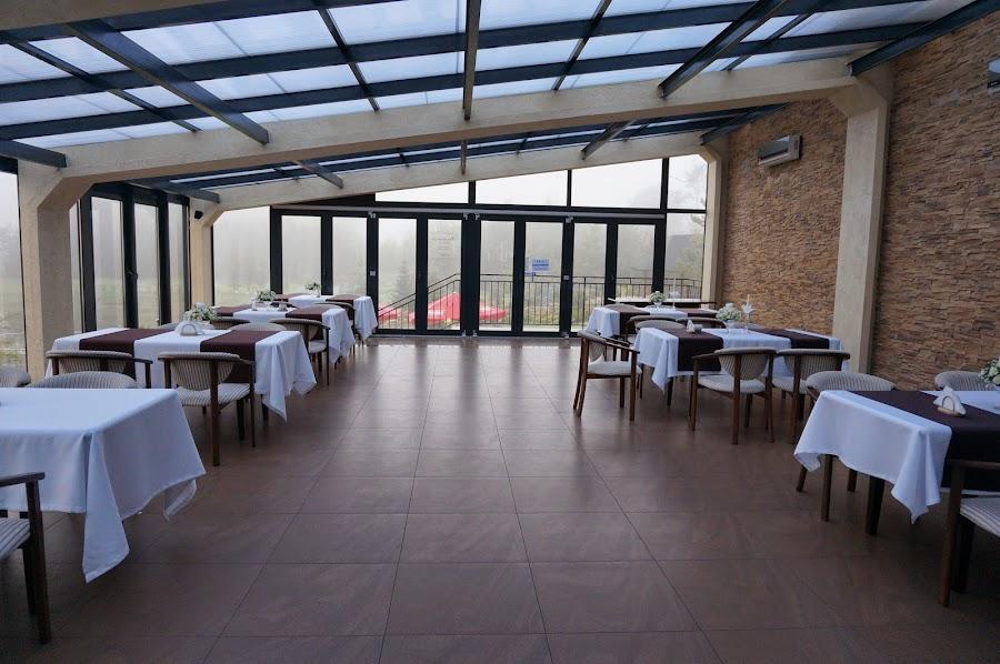Ресторан отеля Dworek Helena