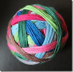 Lollipop Yarns - Color Addiction