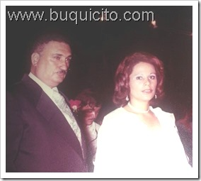 tio Cucho y Mayra