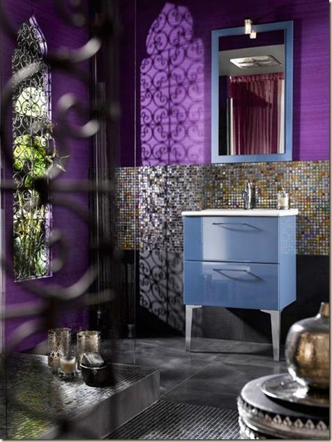 diseños de baños modernos2