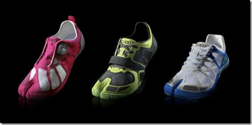 Topo Athletic shoe line