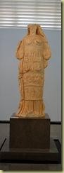 Aphrodisias Statue Aphrodite of City