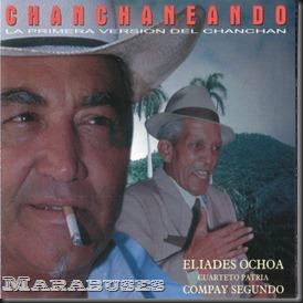 Eliades Ochoa - Chanchaneando --front
