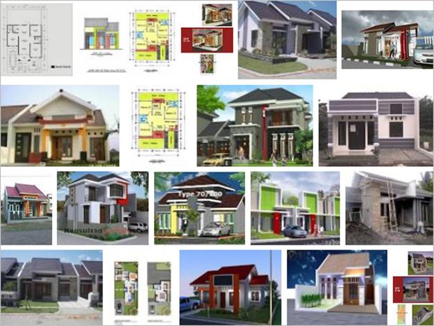 gambar rumah minimalis type 70 dvd gambar rumah