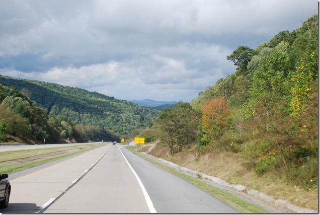 09-07-11 B I-64 West Virginia 006