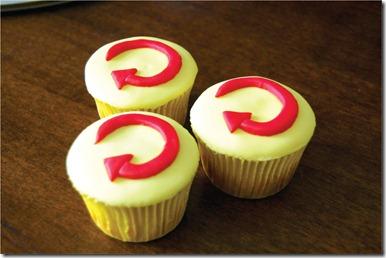 Cupcake Skol