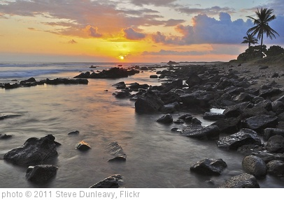 'Sunset, North Kona, Big Island, Hawaii.' photo (c) 2011, Steve Dunleavy - license: http://creativecommons.org/licenses/by/2.0/