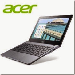 flipkart : Buy Acer C720 Chromebook Rs.14858