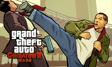 How To Download GTA: Chinatown Wars Apk Mod Data Free Full ...