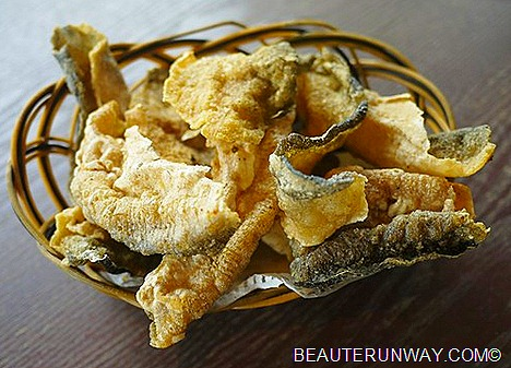 JPOT Fried Fish Skin