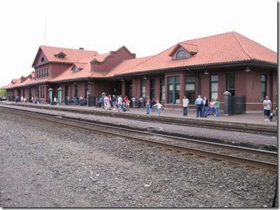 IMG_6366 Centralia Depot on May 12, 2007