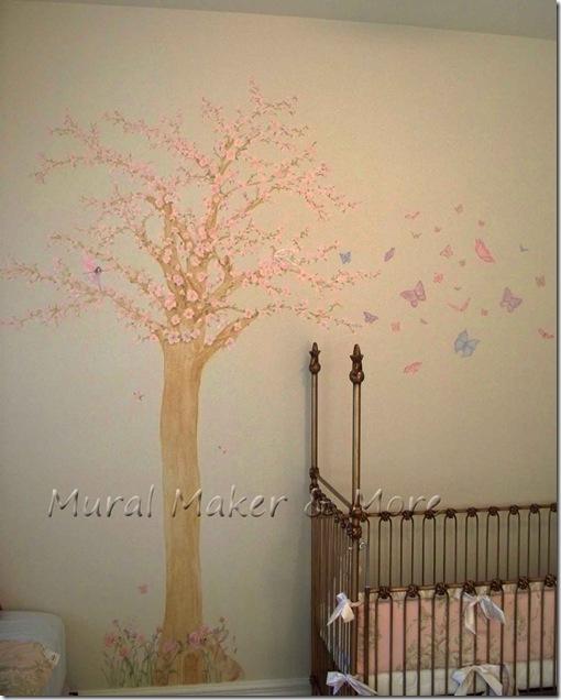 Cherry-Blossom-Mural-17