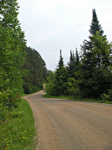 Cottage Road June 2012