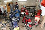 Motociklų įvairovė