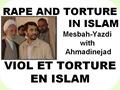Rape and Torture..إغتصاب و تعذيب..Viol et Torture