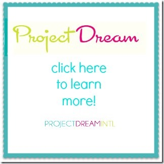 project dream int button