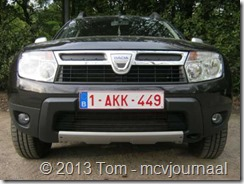 Dacia Duster in Belgie 03