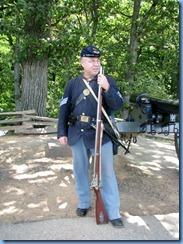 2634 Pennsylvania - Gettysburg, PA - Gettysburg National Military Park Auto Tour - Stop 8