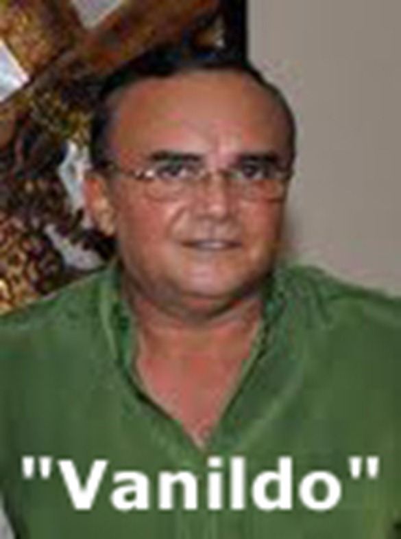 Vanildo Fernandes