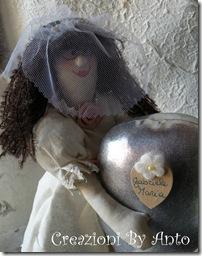 nozze d'argento Francesca aprile 2012 009
