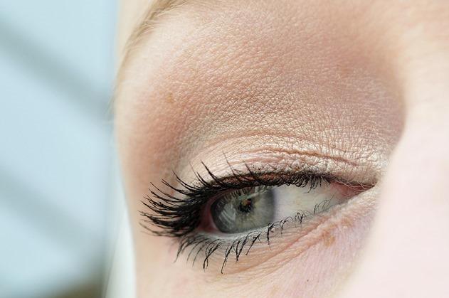 cinderella sephora palette makeup look