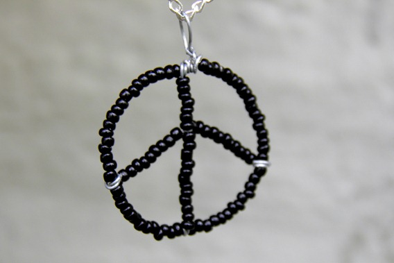 RB PEACE NECKLACE 5
