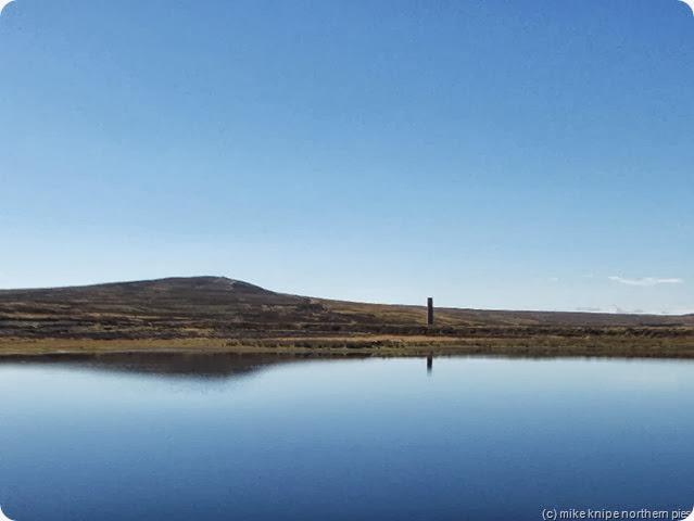 sykehead dam