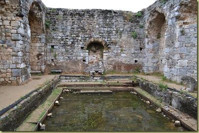 Miletus Frigidarium