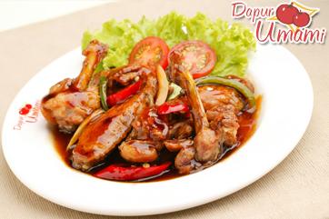 resep-masakan-chicken-wings-saus-tiram
