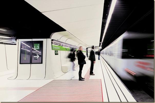 24 stations de métro stupéfiantes (35)