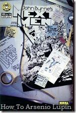 P00016 - Next Men #15