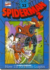 P00032 - Coleccionable Spiderman v2 #32 (de 40)