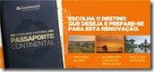 Passaporte Continental