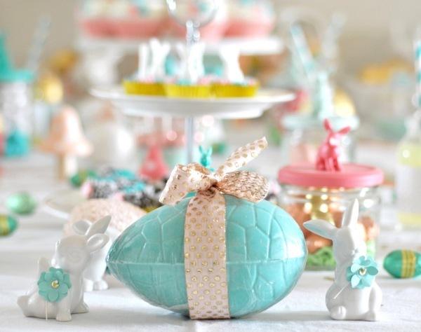 case e interni - pasqua 2013 - decorazioni - diy - ricette - uova - cioccolata - cupcake (1)
