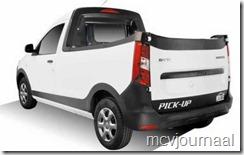 Dacia Dokker Pick-Up II 01