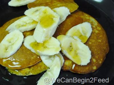 Butternut Squash Pancakes 004