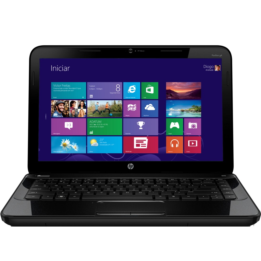 Mi antigua hp tx2 con windows 8 youtube.