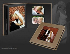 Weddings Albums