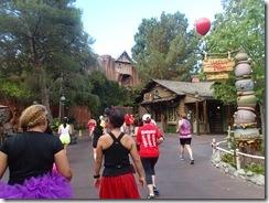 Disneyland 10K Disneyland Park 20