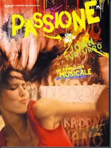 La locandina.di Passione(1)